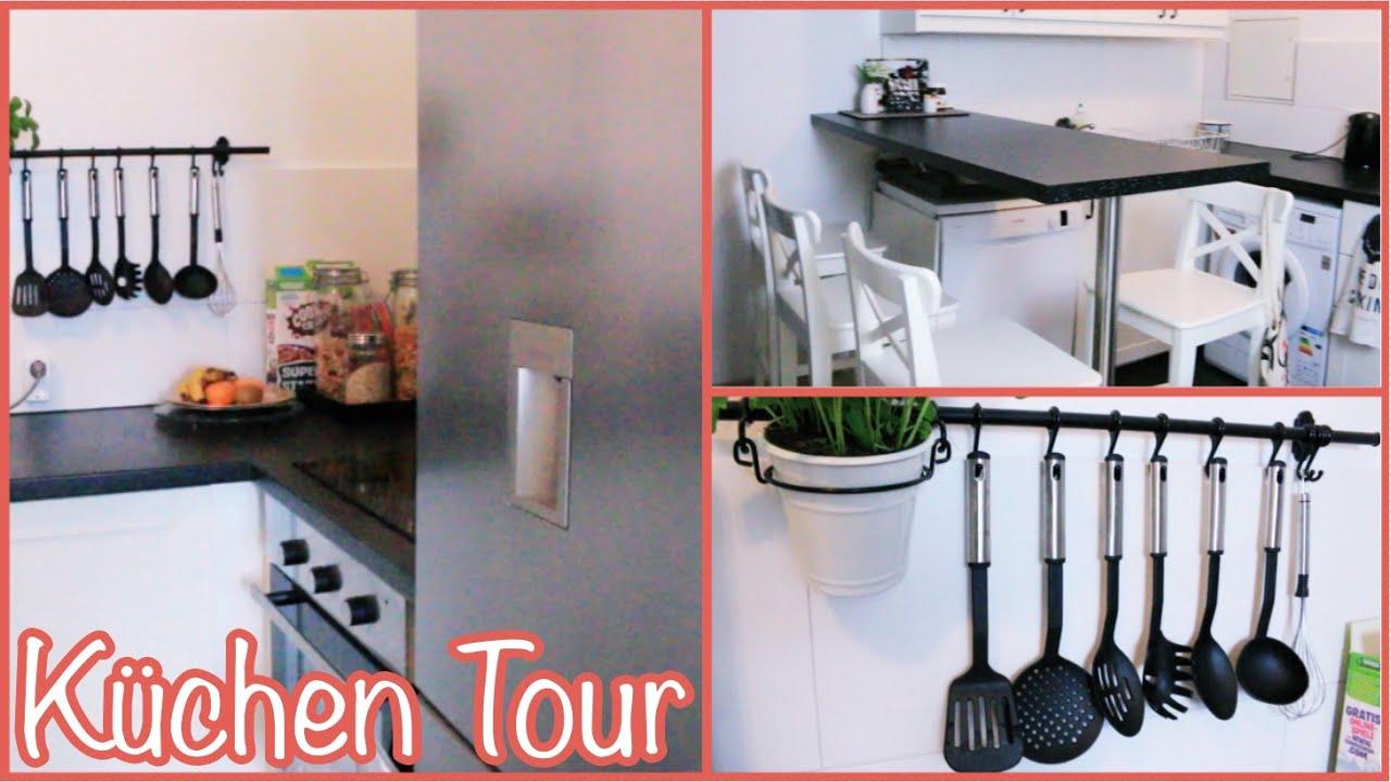 Ikea Küche Youtube | Ikea Kungsbacka Küche Aus Recycelten ...