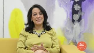 Centro León. Entrevista a Daisy Báez