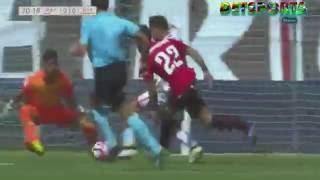 Rayo Vallecano 1-0 Mallorca Liga Adelante 11/09/2016