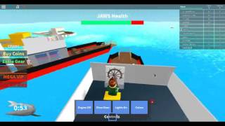 ROBLOX many Bugs Jaws