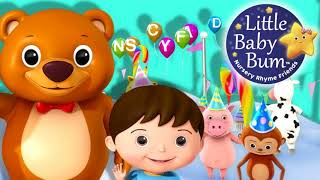 Wash Your Hands Song  BRAND NEW!  Little Baby Bum Nursery Rhymes & Kids Songs  Songs for Children