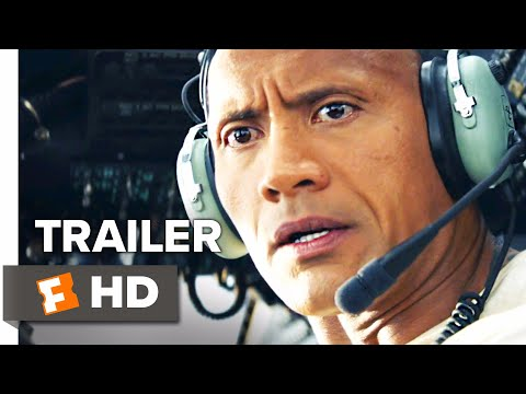 Thumbnail: Rampage Trailer #1 (2018) | Movieclips Trailers