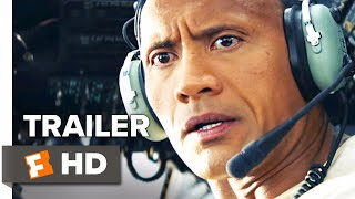 Rampage Trailer #1 (2018) | Movieclips Trailers
