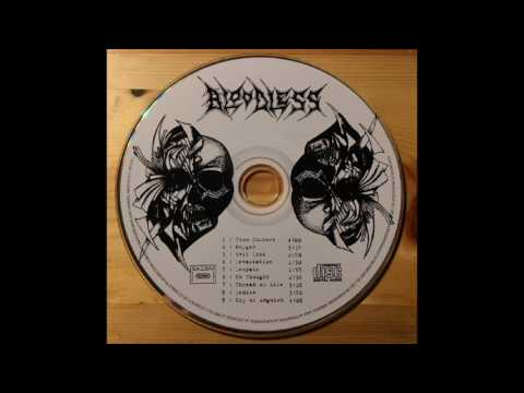 Bloodless - From nowhere  (1997)