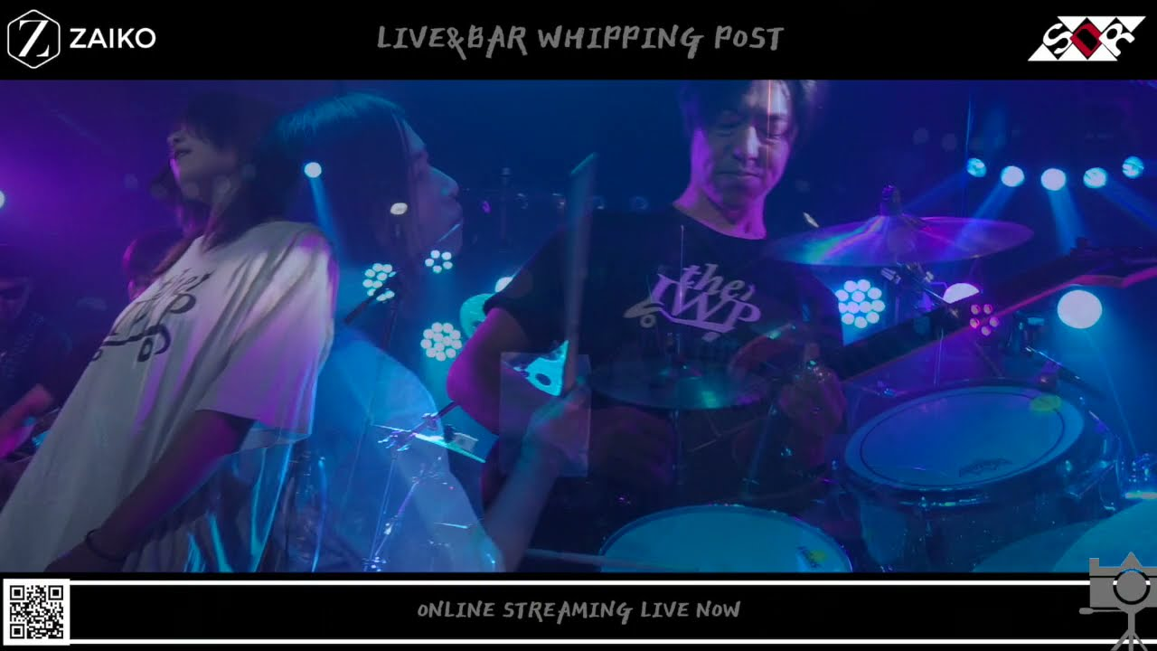IWP『Online Streaming Live 2021 EXTREME VOLUME II』ダイジェスト (feat.Instrumental Pt.2~Drop Tuning)