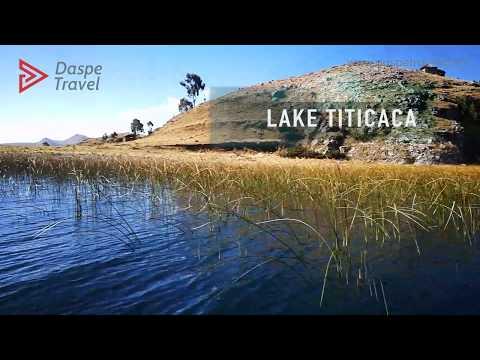 Lake Titicaca Puno Tour