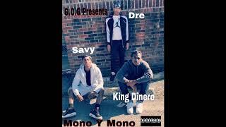 Mono y Mono (Prod. By Kin Rich)