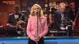Trine Pallesen - Slentre Gennem Regn (Live)