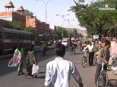 travel city of jaipur rajasthan