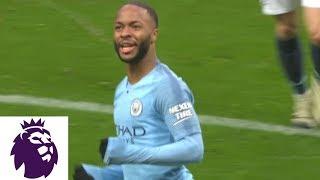 Sterling restores Man City's two-goal lead against Everton | Premier League | NBC Sports