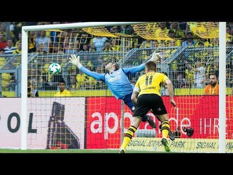 Borussia Dortmund - Bayer Leverkusen 4:0 (ANALYSE)