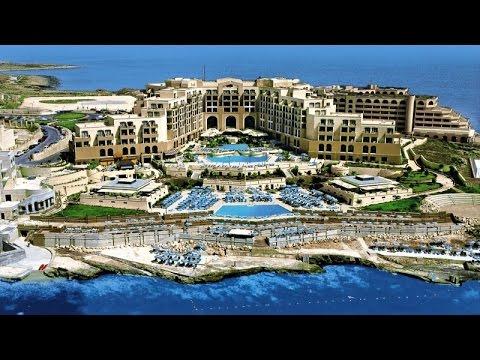 Corinthia Hotel Malta St Julians