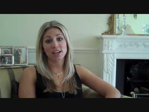 OLIVIA CAVILL - short interview clip