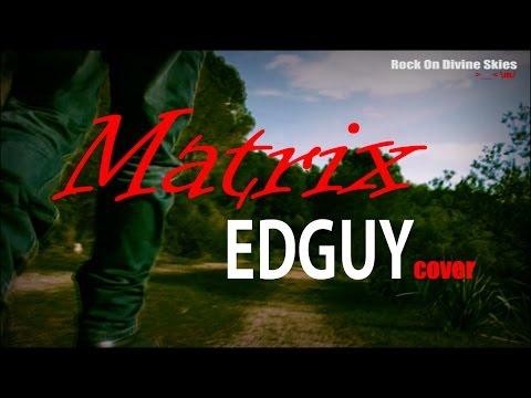 EDGUY Matrix   Cover
