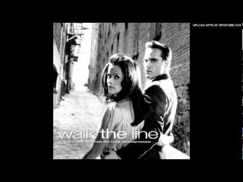 Joaquin Phoenix - Cocaine Blues