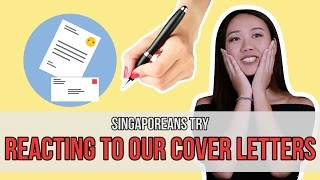 Singaporeans Try: Reacting To Their Resumes | EP 98