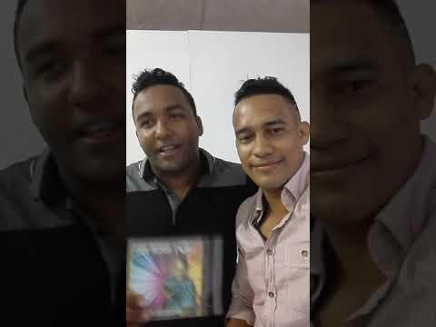 Luis menko y Andres farid Ortiz