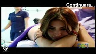 JESSICA CEDIEL EN ESPECIALES PIRRY [HD] - PARTE 1