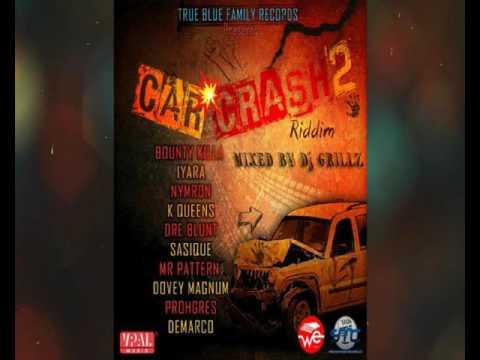 Car Crash Riddim