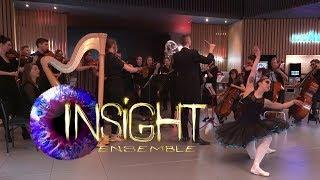 Insight Ensemble: 'Swan Lake' Flash Mob