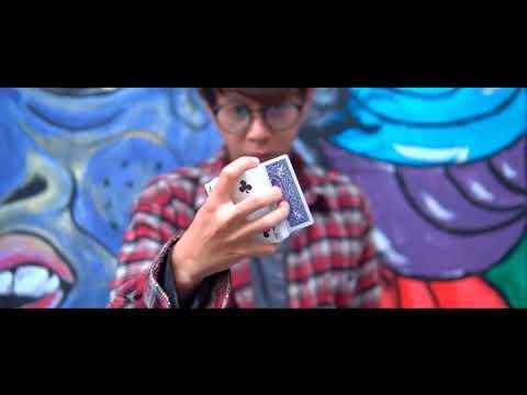 Saturn Magic -VTnR by Arie Bhojez - video DOWNLOAD