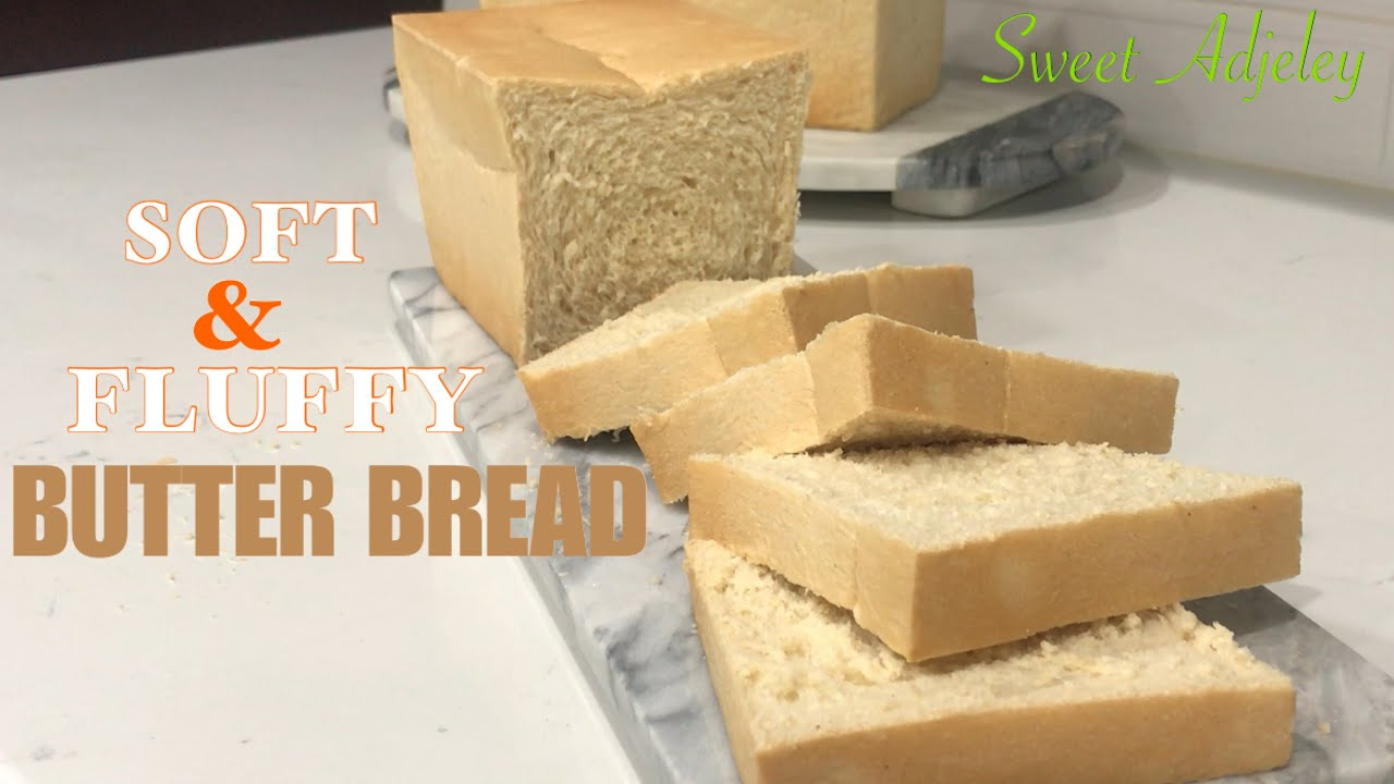 Download HOW TO MAKE AUTHENTIC GHANA BUTTER BREAD STEP BY STEP TUTORIAL | AGEGE BREAD | NO MILK NO EGG