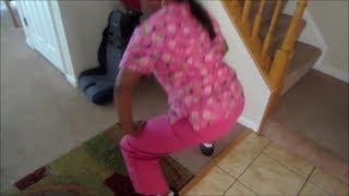 Family Vlog: Twerking Momma!!??!!