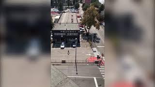 BOLOGNA: Incendio con esplosioni a Borgo Panigale, molti feriti | VIDEO thumbnail