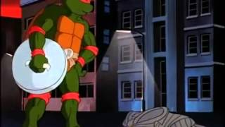 Черепашки ниндзя 10 сезон 6 эпизод Гангстер из Измерения Икс