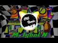 DJ NYAMAN ANDMESH REMIX SANTAI TERBARU 2019