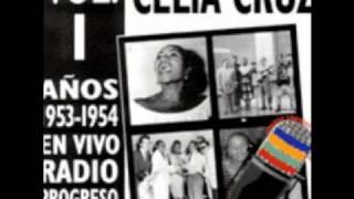 Celia cruz y la Sonora Matancera - Saoco