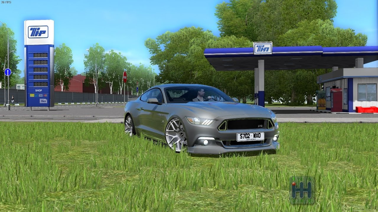 City Car Driving 1.5.3 Ford Mustang RTR SPEC 2017 WITH CUSTOM SOUND - YouTube & City Car Driving 1.5.3 Ford Mustang RTR SPEC 2017 WITH CUSTOM ... markmcfarlin.com