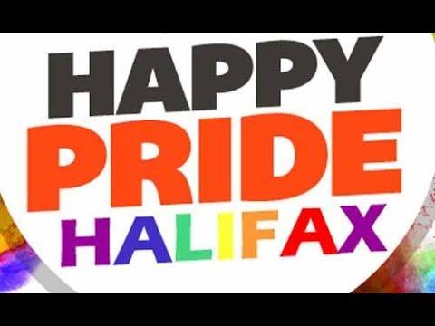 31st Annual Halifax Gay Pride 2018