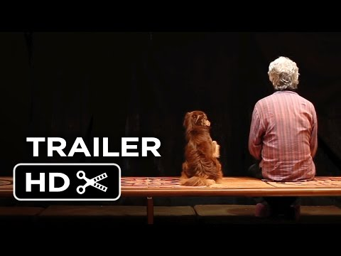 Closed Curtain Official US Release Trailer - Jafar Panahi Movie HD