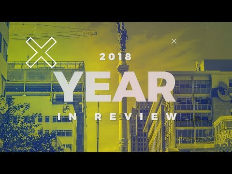 City Center Allentown: Year In Review 2018