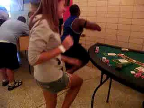 Soulja Boy Dance - Athena Marie
