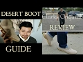 Clarks Original-Desert Boot Guide Review