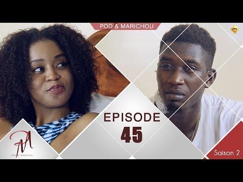 Pod et Marichou - Saison 2 - Episode 45