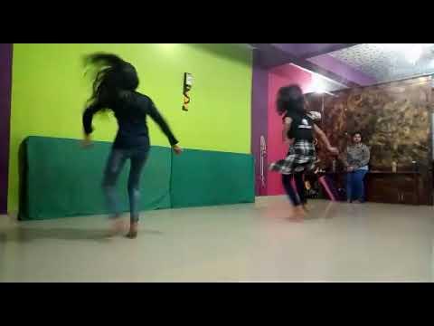 Attantode bead sound dance by chandana and Priya..pls like share and subscribe..