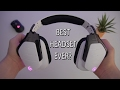 Logitech G933 Artemis Spectrum Snow Wireless Gaming Headset Review. (WHITE)