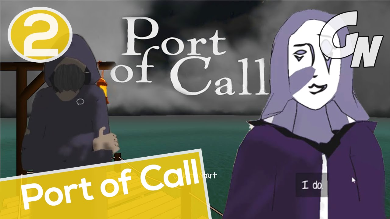 O PIOR FINAL! - Port of Call #2 (Gameplay PC PT-BR)