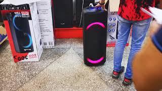 Мощный комбик Eltronic 1025 DanceBox 300 едет в г Белоозерский МОСКОВСКОЙ обл для Дениса Викторовича