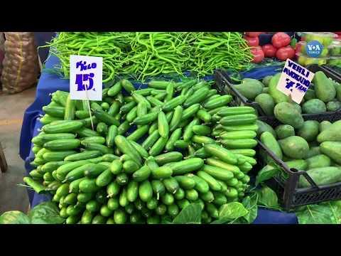 Tanzim Satış Noktaları Artan Sebze-Meyve Fiyatlarını Düşürür Mü?