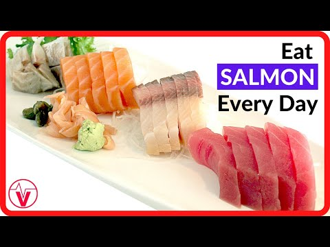 What Happens To Your Body When You Eat Salmon Every Day | VisitJoy
