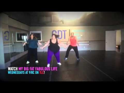 A Fat Girl Dancing: THRILLER