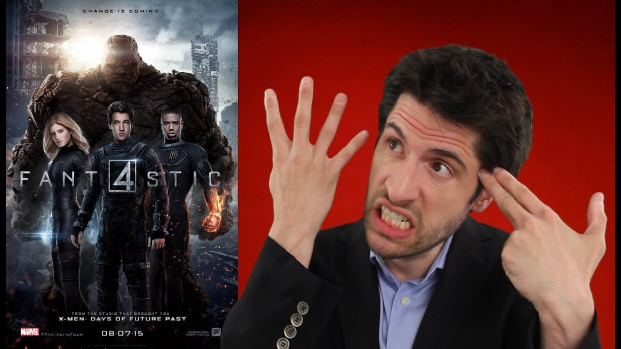 Download Fantastic Four movie review
