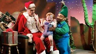 Плохой Санта 2 - Русский трейлер #2 | Премьера (РФ) - 2016