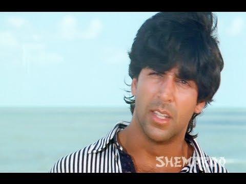 Zulmi - Part 12 Of 14 - Akshay Kumar - Twinkle Khanna - Best Bollywood Action thumbnail