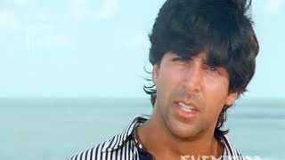 Zulmi - Part 12 Of 14 - Akshay Kumar - Twinkle Khanna - Best Bollywood Action