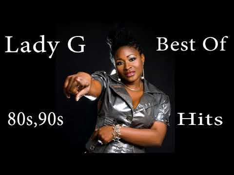 Lady G Best of 80s,90s Hits Mix By Djeasy